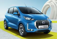 Datsun , all-new redi-GO