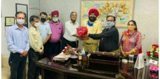 Chandigarh Rural Education Welfare Association