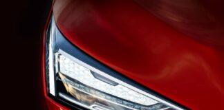 Glimpses of Nissan's , B-SUV