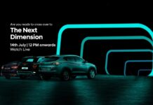 Hyundai , 'The Next Dimension'