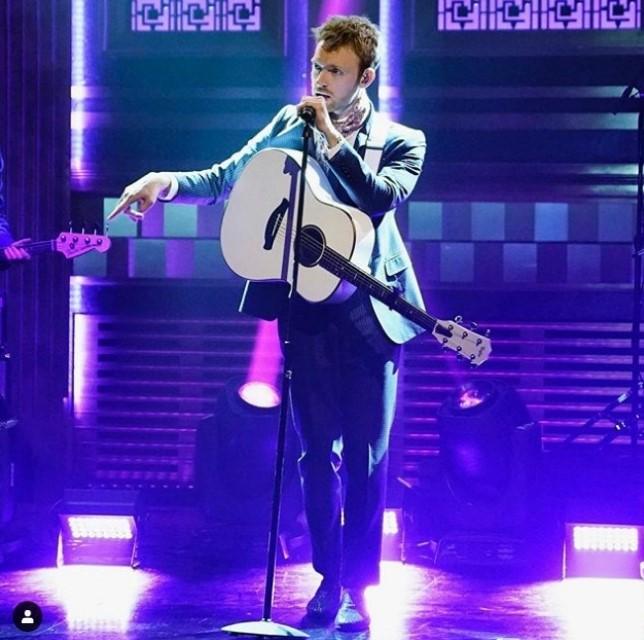 American singer FINNEAS