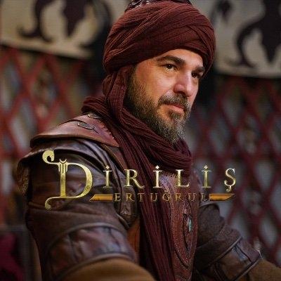 Turkish series 'Ertugrul'