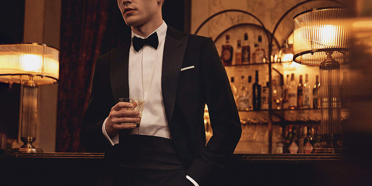 Everyone wants to look their best when they attend a special event.