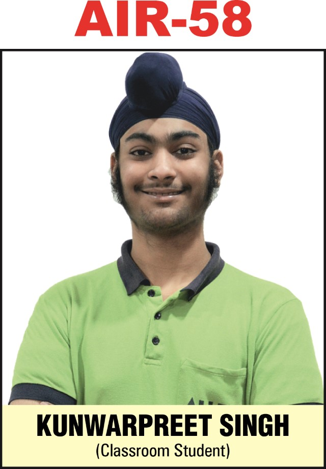 Allen bags Tricity, Uttarakhand, Punjab toppers in JEE