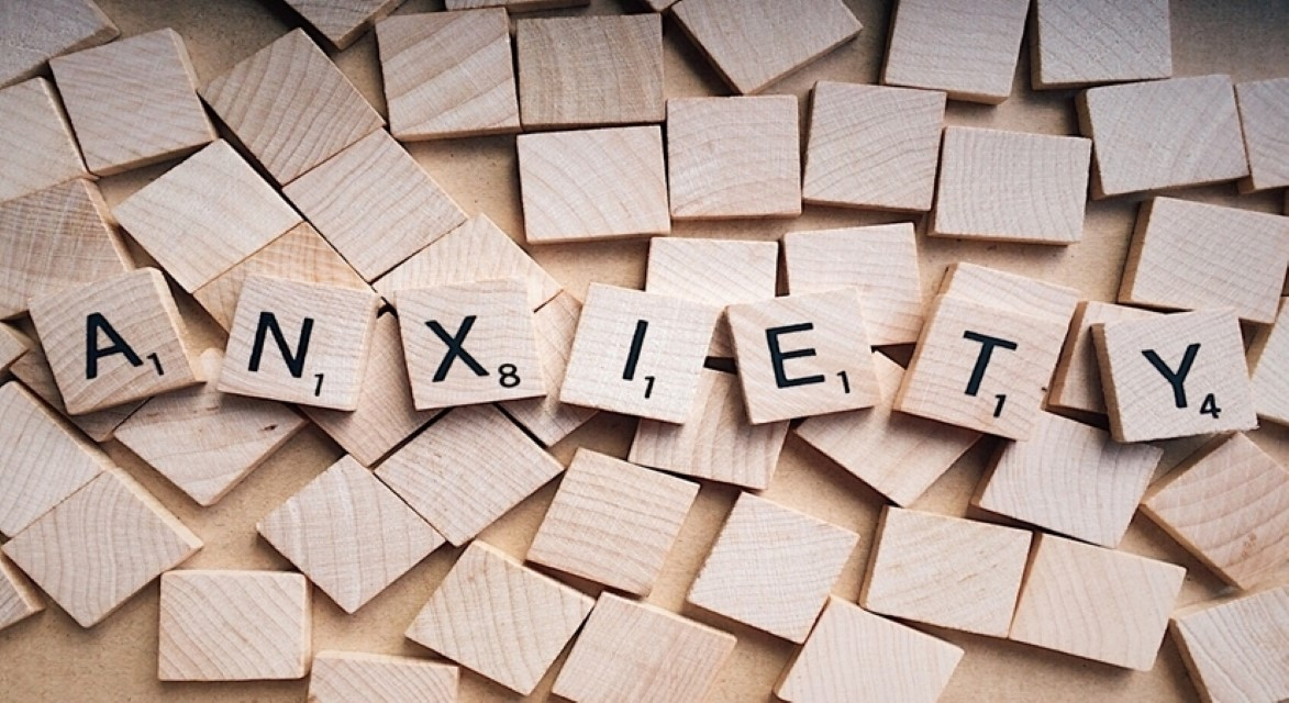 Anxiety rates due to job insecurity