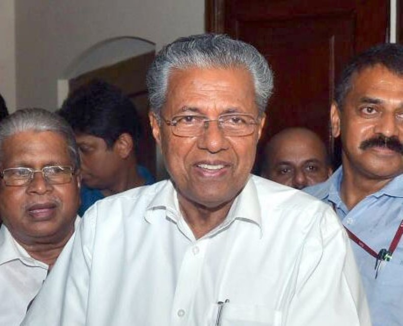 As cases spike parties in Kerala agree to jointly fight Covid