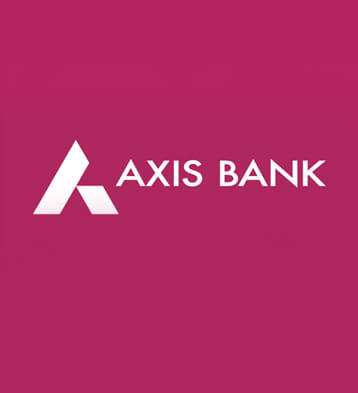 Axis bank , KYS&instant e-debit card