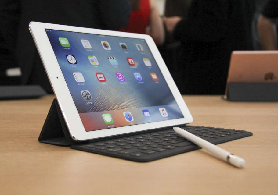 Bigger screens to drive global tablet sales to 161mn units in 2020