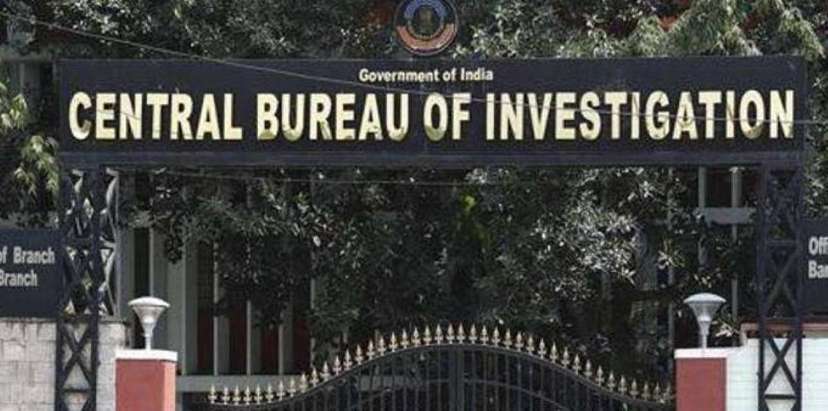 CBI raids 3 locations in TN's Vellore in 2019 cash for votes case