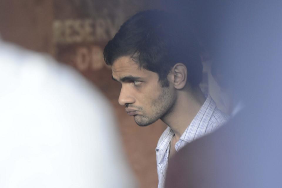 Delhi Police arrests Umar Khalid