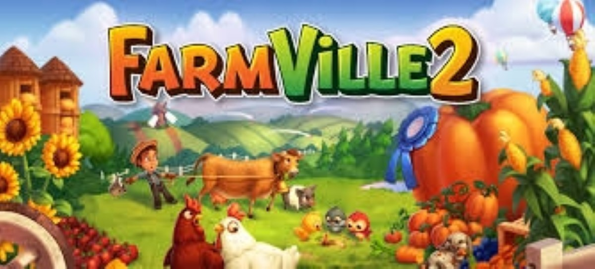 FarmVille game not to be available on Facebook from Dec 31