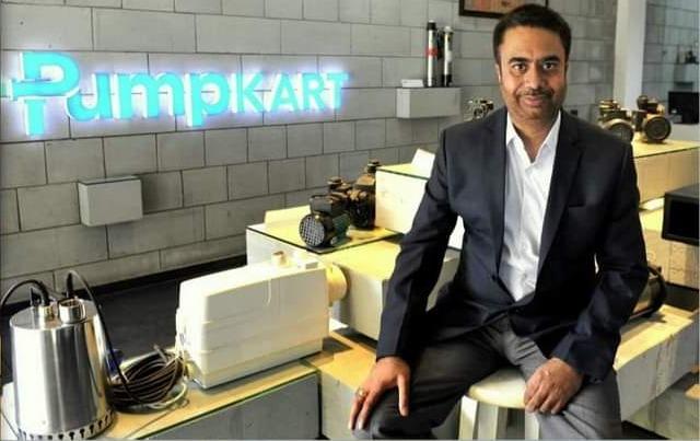 Pumpkart.com , 'World Start-Up Day'