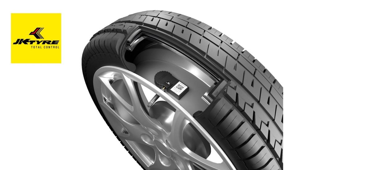 JK Tyre & Industries Ltd