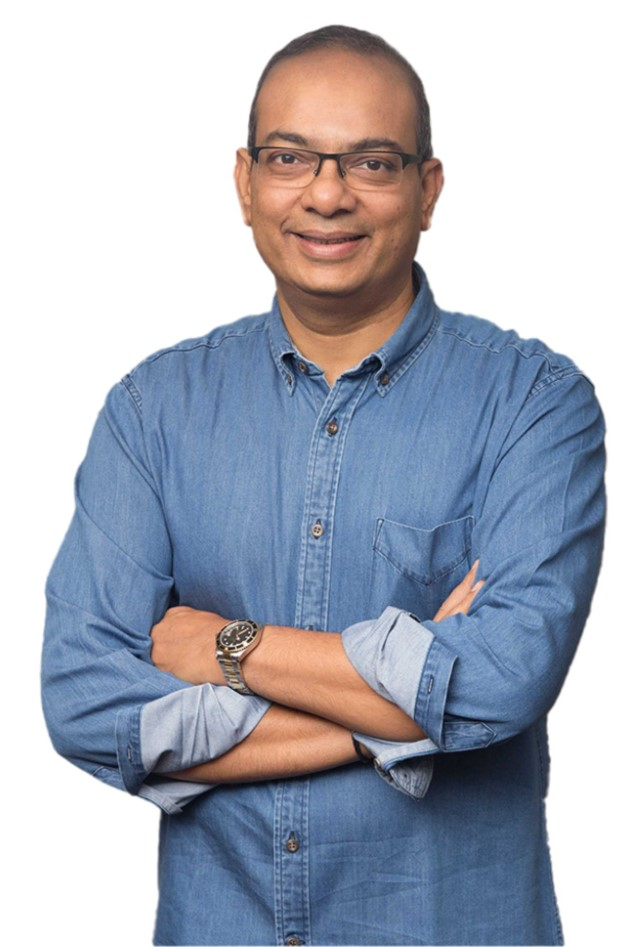 Group CEO of WNSGlobal Services&Immediate Past Chairman of NASSCOM