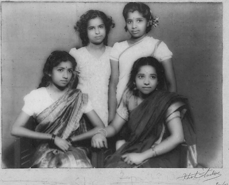 Lata Mangeshkar turns 91: Asha Bhosle shares unseen childhood memory