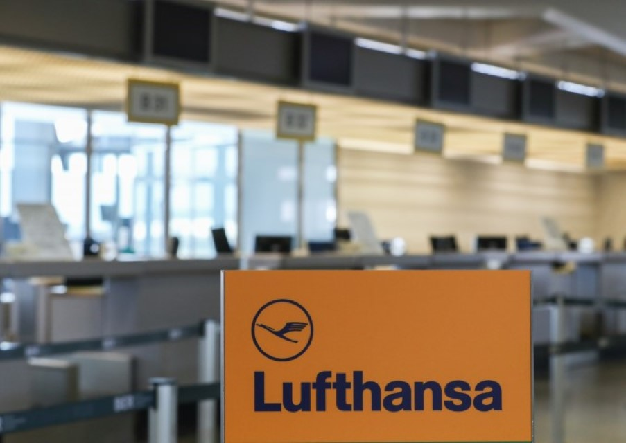 Lufthansa cancels all flights between Germany and India from Sept 30
