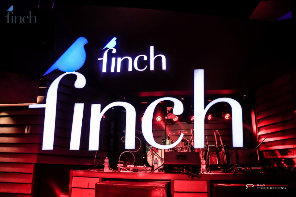 Finch Relaunches with world renowned mixologist