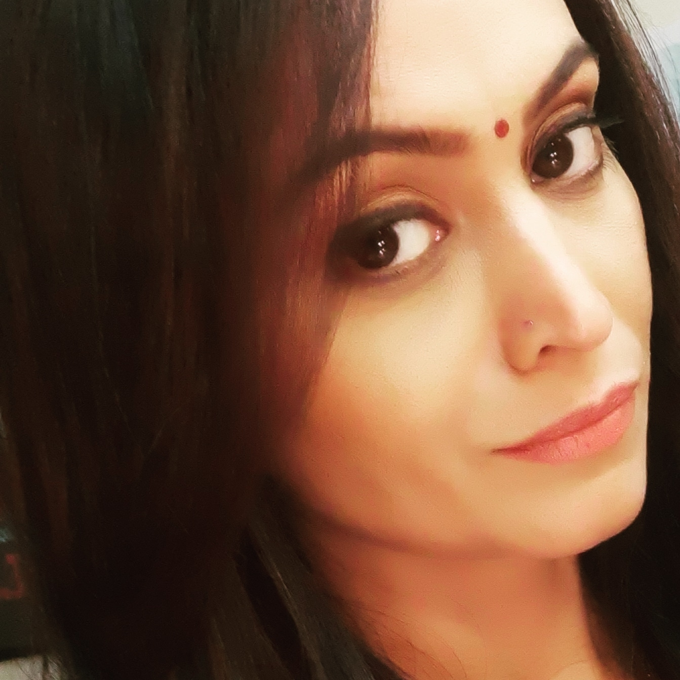 'Naagin 5' actress Shivani Gosain won't play 'moving property in a crowd'
