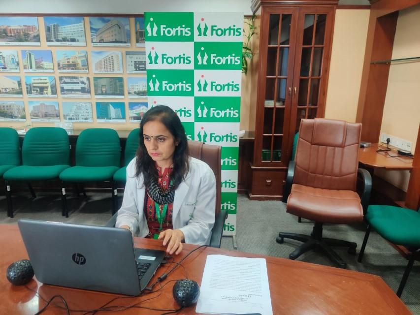 Dr Sonia Gandhi