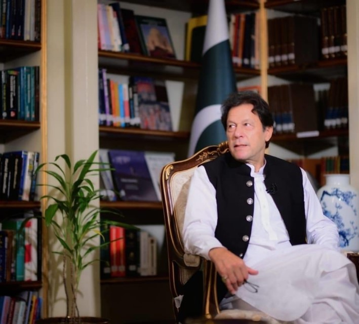 Pak PM wants rapists to be chemically castrated or hanged publicly