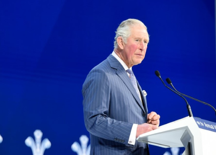 Prince Charles highlights Covid-19 impact on youngsters