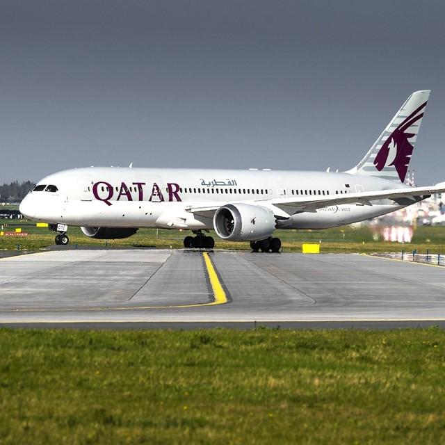 Qatar Airways logs $1.9 bn loss in 2019-20 amid pandemic