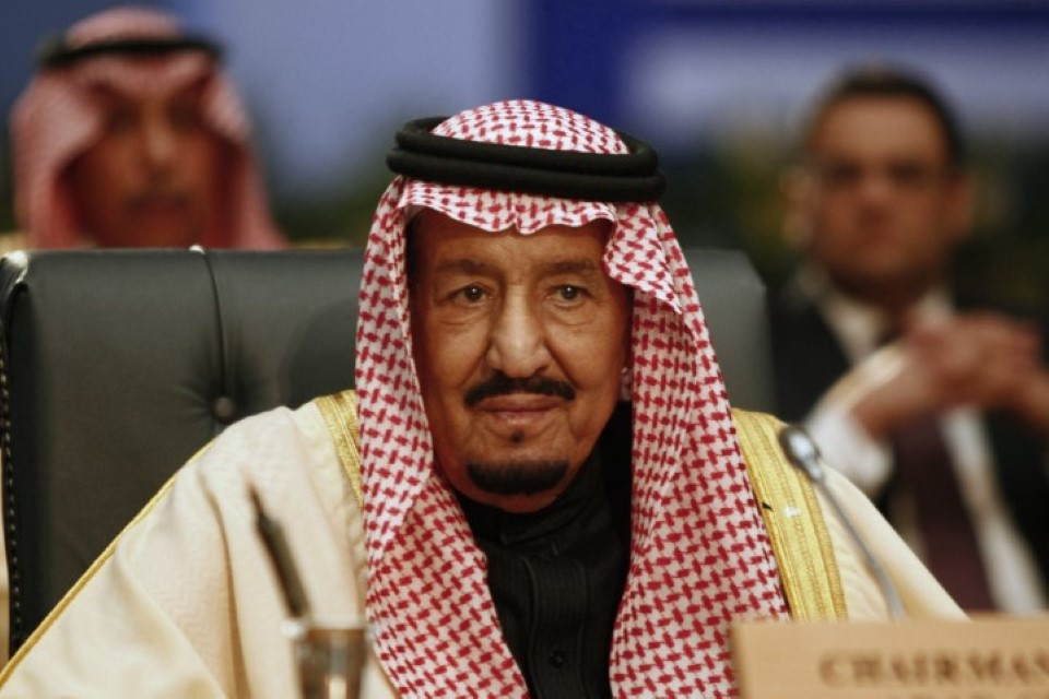 Saudi king stresses continuous efforts to promote global COVID-19