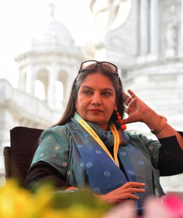 Shabana Azmi: Humane quality of 'MeeRaqsam' resonates with global viewers