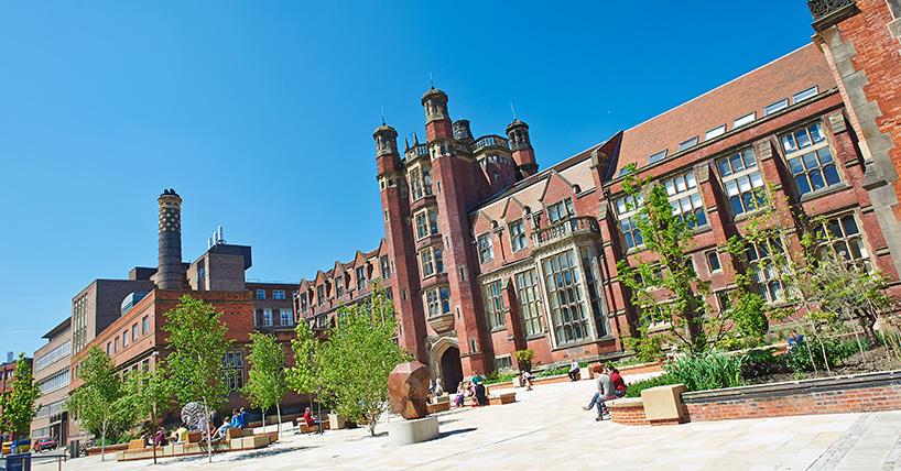 Newcastle University , global universities