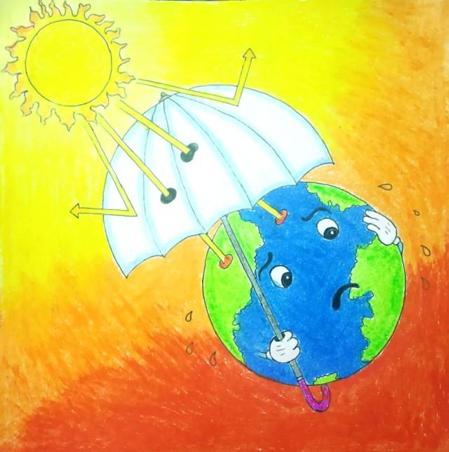 International Ozone Day celebrated by Chitkara University