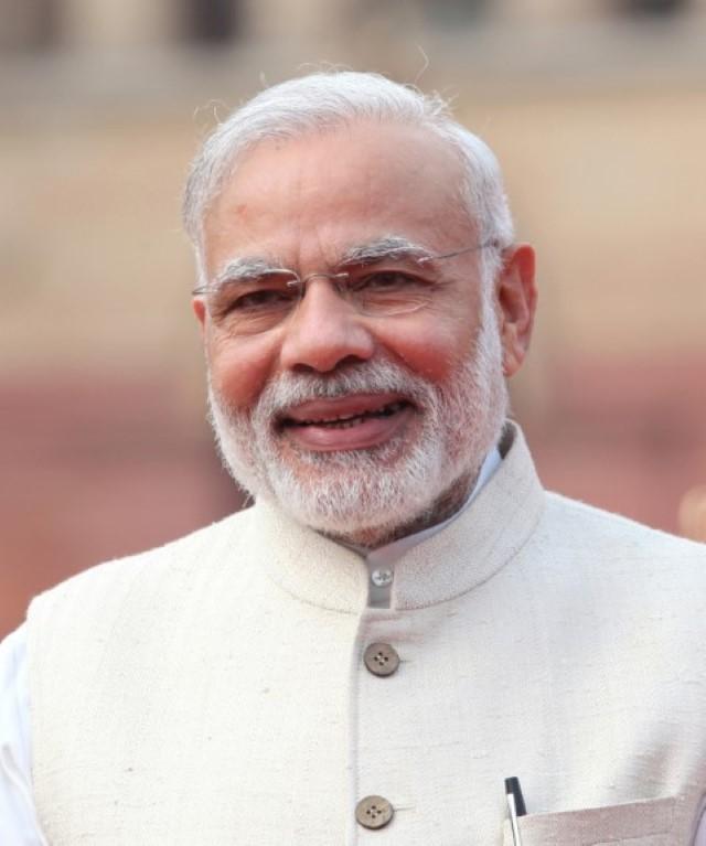 69.3% trust the Modi-led Central government