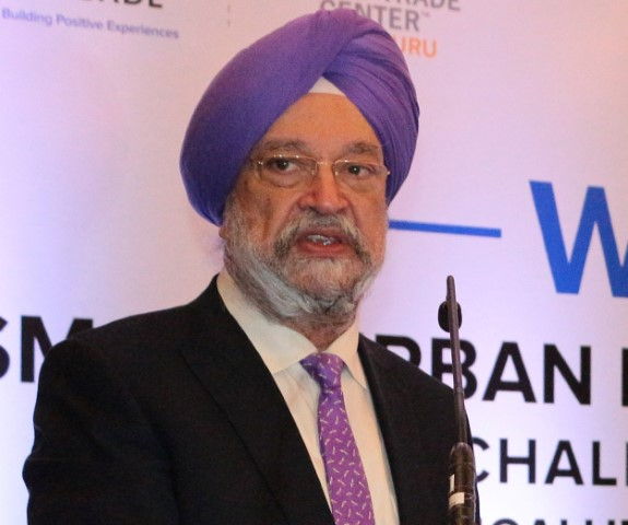 Air India facing a very challenging financial situation: Hardeep Puri
