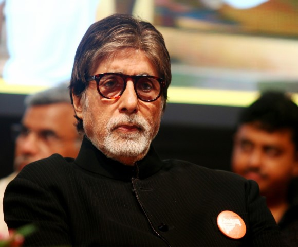 Big B wants to work for welfare of manual scavengers