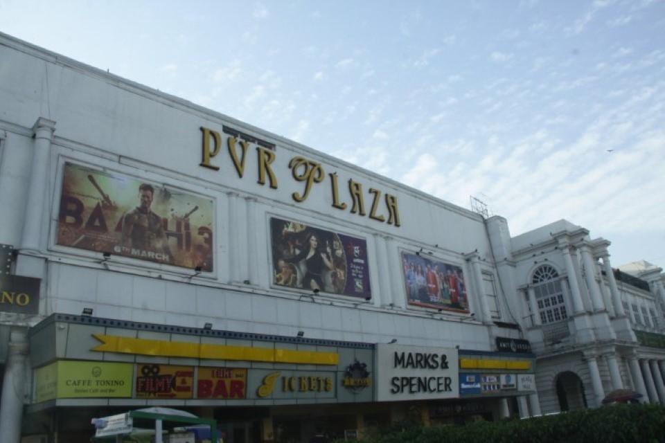 Cinemas in Delhi to open from October 15