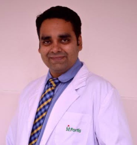 Dr Deepak Joshi of Fortis Mohali talks about advancements in treatment of back and neck problems