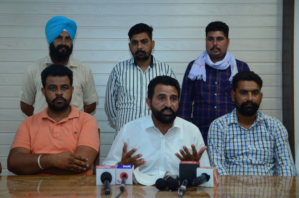Punjab school bus operators demands to waive off all forms of taxes