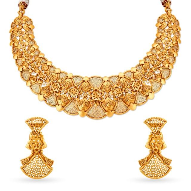 Tanishq launches its Grand Festive Collection- 'EKATVAM'