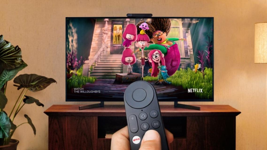 Facebook brings Netflix, Zoom on video calling device Portal