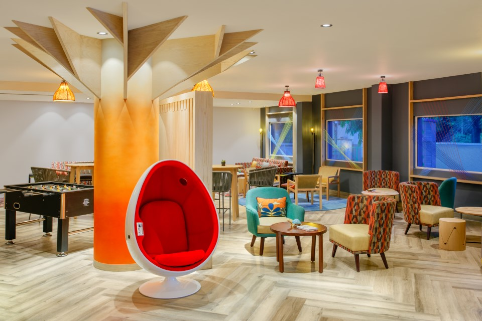 GINGER announces the signing of a new Hotel in Zirakpur, Chandigarh