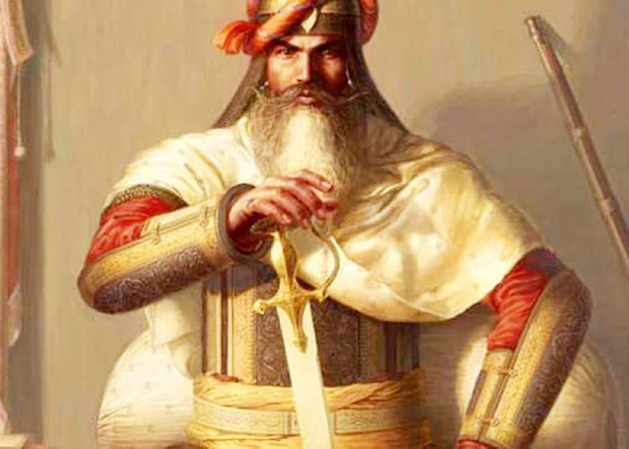 Hari Singh Nalwa's life to be adapted into series and film