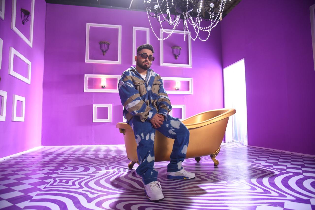 Mellow's Big Bang heartbreak anthem is a perfect fun desi pop song to kickstart the party season