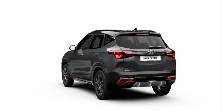 Kia Motors India,launched the Kia