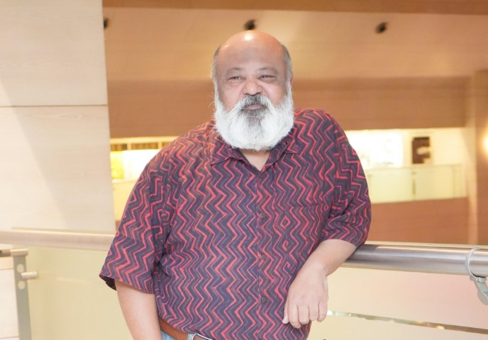 Saurabh Shukla: I don't bring demarcation between serious and funny characters