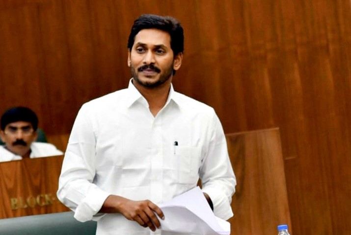 Take action against those creating commodity scarcity: Andhra CM