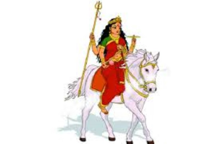 Navratri is one of the important festival of Indian people and they celebrate this festival with