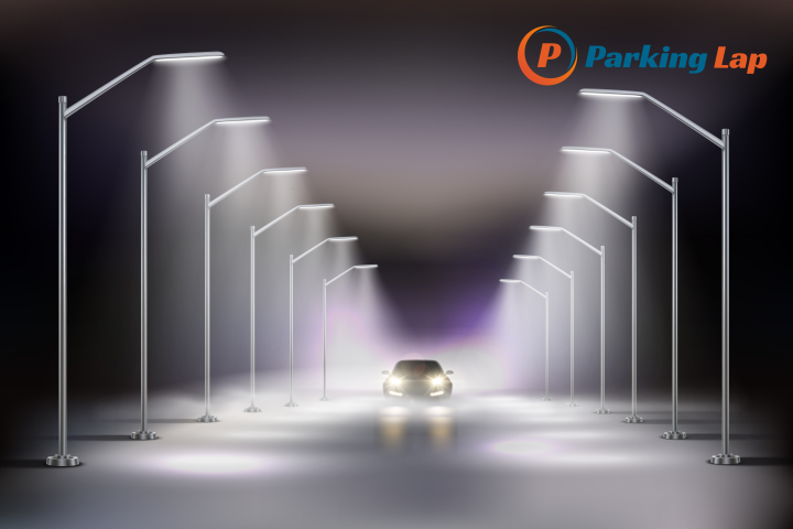Parking Lap is Introducing a Parking Management System  Software to automate Car Parking Process