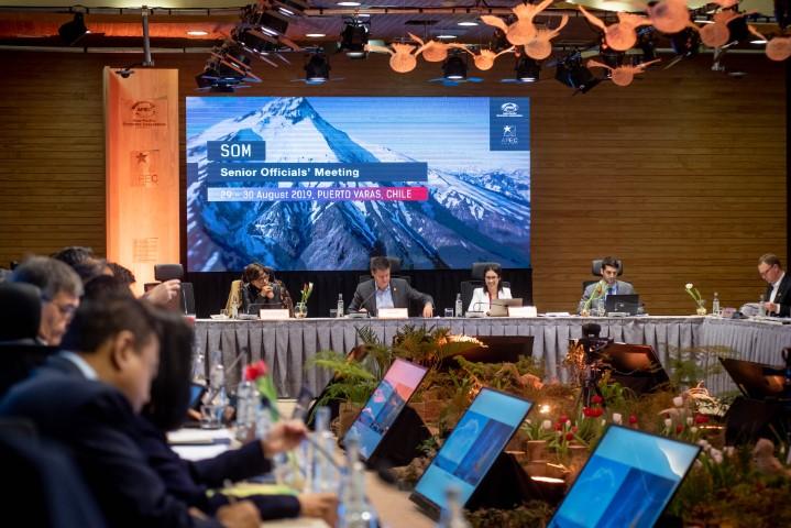 New Zealand to host APEC 2021 virtually