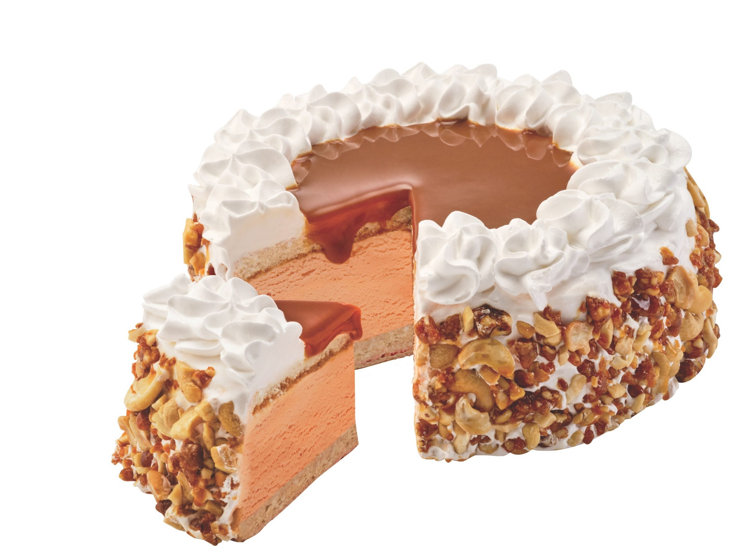 Celebrate the best of Christmas with Havmor Ice Cream Cakes