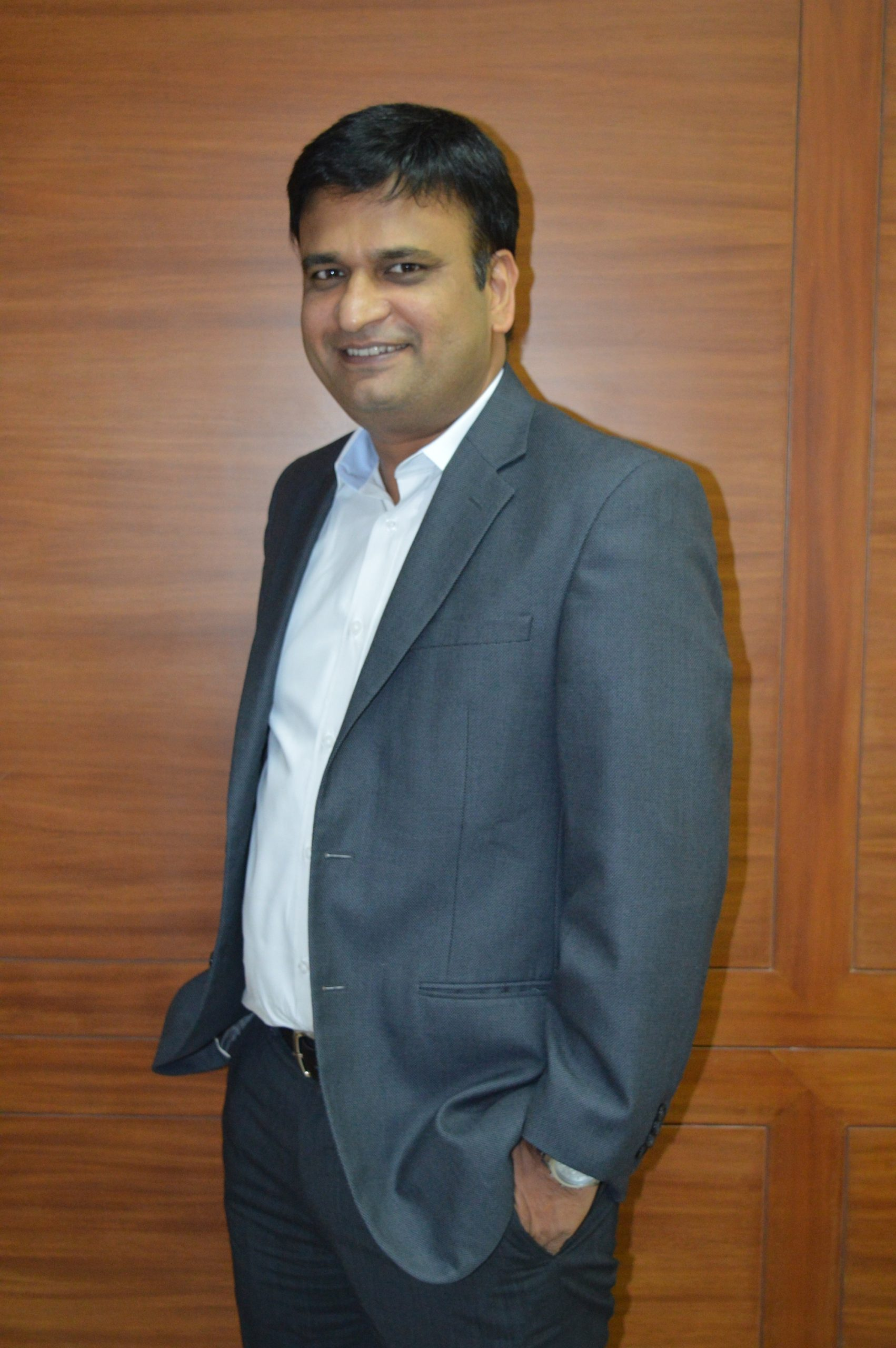 Entertainment appoints Ashok Namboodiri as Chief Business officer for International Business