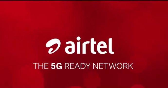 Airtel Announces 5G Ready Network